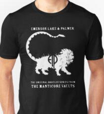 ELP Emerson Lake Palmer T-Shirt