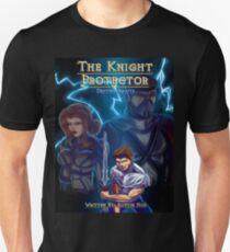 The Knight Protector - Novel Unisex T-Shirt