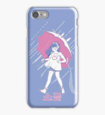 MEKA Salt iPhone Case/Skin