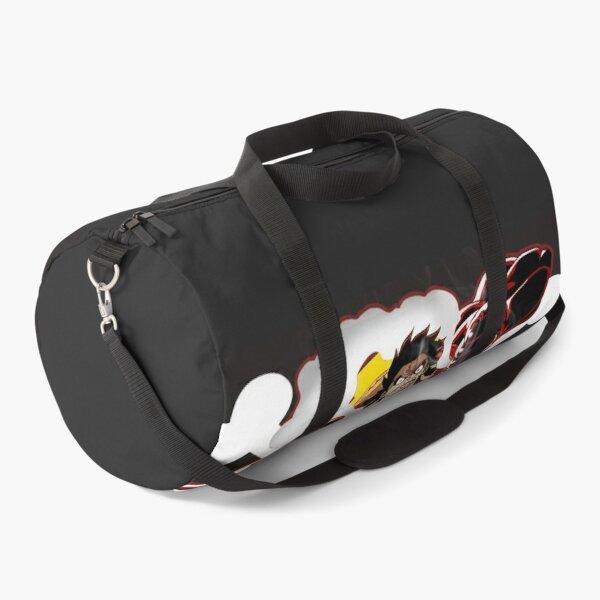 Luffy The Future Pirate KIng Duffle Bag