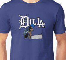 Dilla t-shirt Unisex T-Shirt