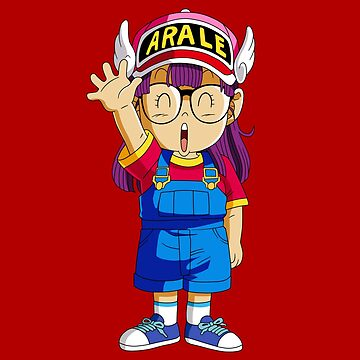 Yo ! Arale Is In The House by KathrynMSantos
