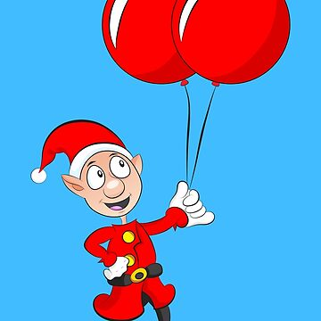 Ollie's Big Red Balloons! by Apptronics