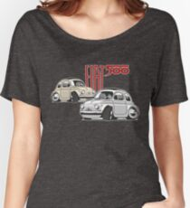 Fiat 500 personalized for Olivia Women's Relaxed Fit T-Shirt