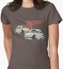 Fiat 500 personalized for Olivia T-Shirt