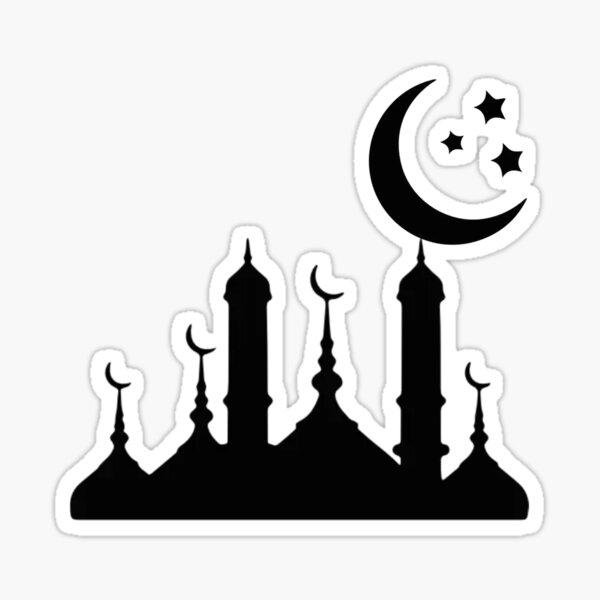 EID special design Sticker
