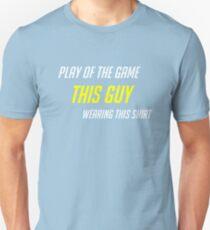 POTG T-Shirt