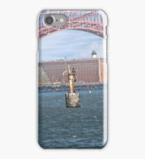 Fort Point iPhone Case/Skin