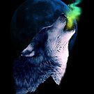 Wolf's Wail by Lou Patrick Mackay