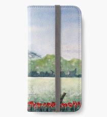 View, Lomond Hills iPhone Wallet/Case/Skin