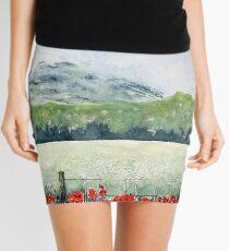 View, Lomond Hills Mini Skirt