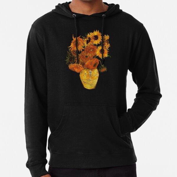 Van Gogh  Lightweight Hoodie