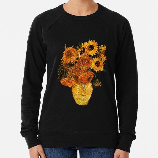 Van Gogh  Lightweight Sweatshirt