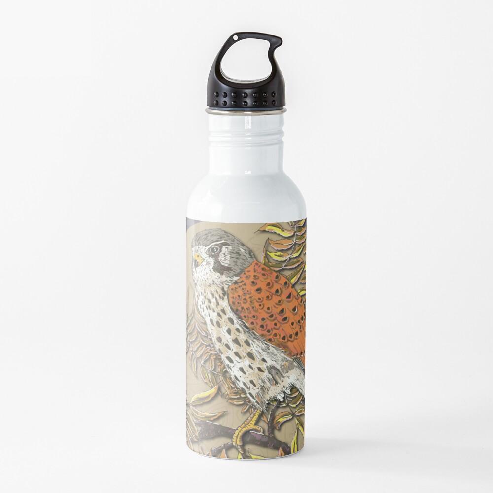 Celtic Kestrel Water Bottle