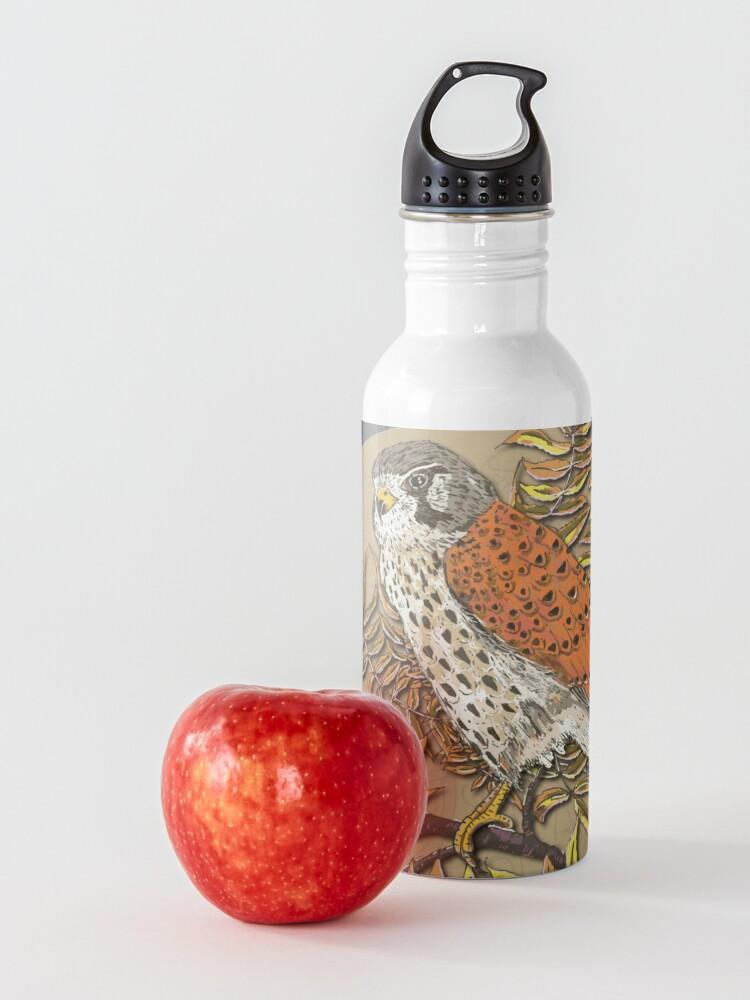Alternate view of Celtic Kestrel Water Bottle