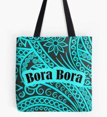 Bora Bora Florist Tote Bag