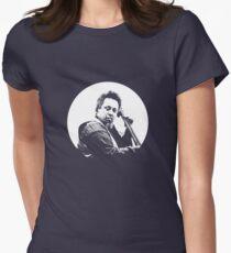 mingus portrait  (for dark background) T-Shirt