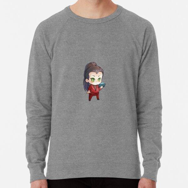 Chibi Lena Lightweight Sweatshirt
