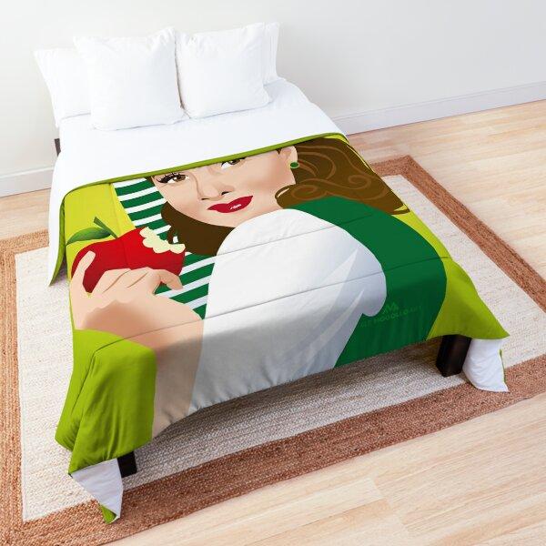 Lady  Comforter