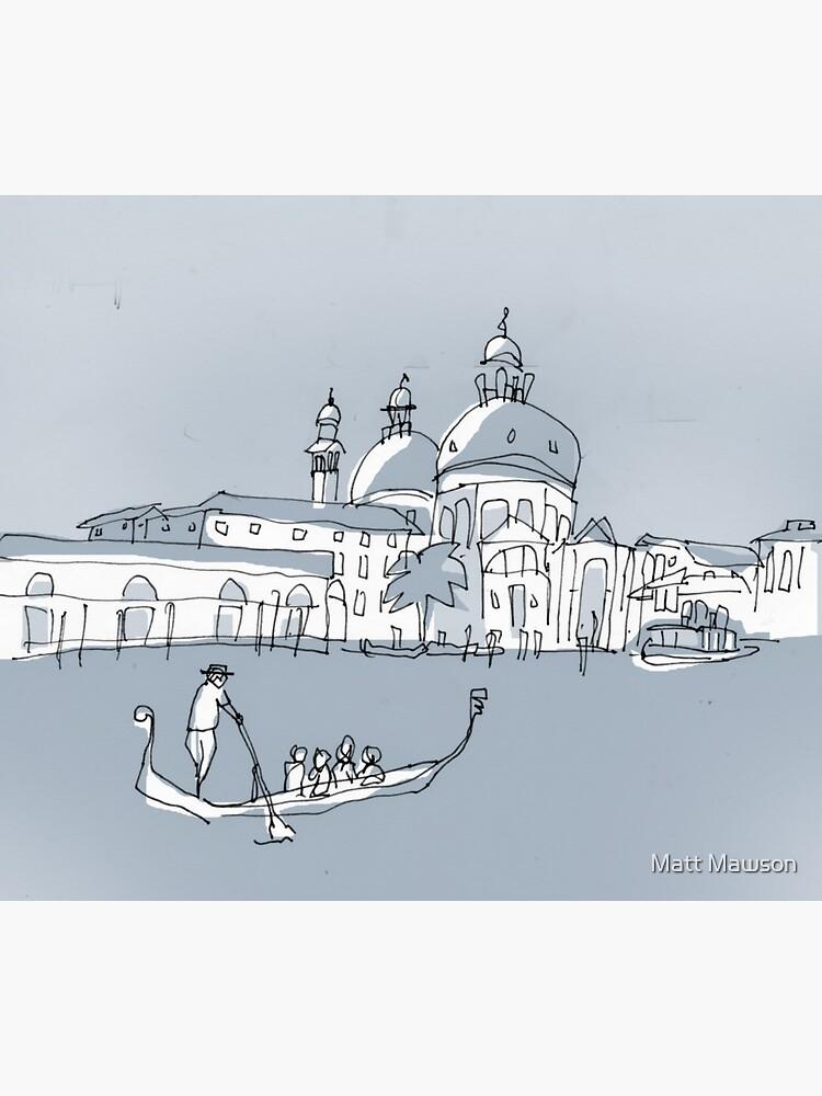 Venedig von mmawson