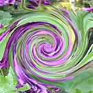 *Twirl* by Gilberte