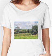 Rural Axminster Women's Relaxed Fit T-Shirt