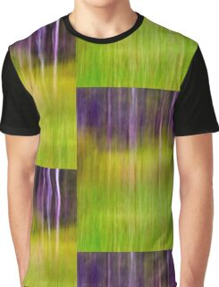 Mitchell Park ~ the impressionist's view I Graphic T-Shirt