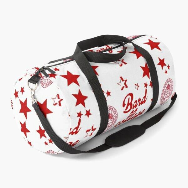 Bard Collage Duffle Bag