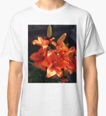 Lillies 2 Classic T-Shirt
