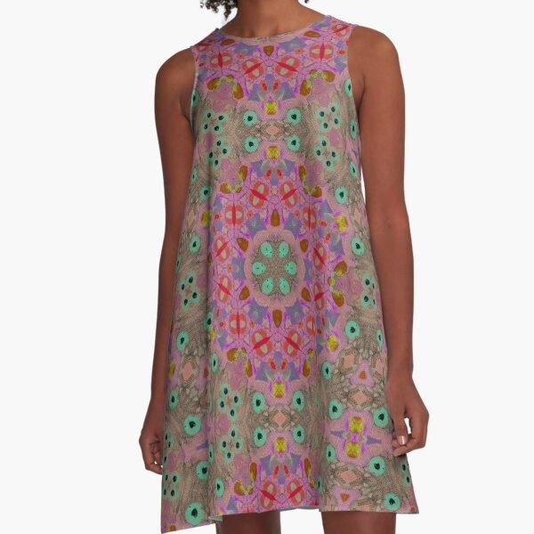 BELLA VITA A-Line Dress