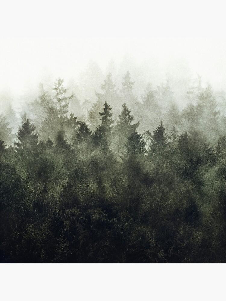 The Heart Of My Heart // Green Mountain Edit by tekay