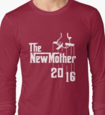 The New Mother 2016 Long Sleeve T-Shirt