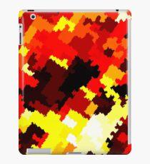 Lava Lava iPad Case/Skin