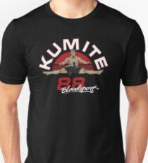 VAN DAMME - BLOODSPORT MOVIE T-Shirt