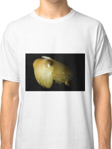 Snooted Cuttlefish Classic T-Shirt