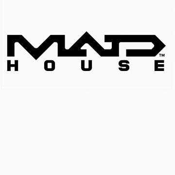 MadHouse Studio by martyrofevil