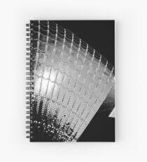 Opera Architecture Spiral Notebook