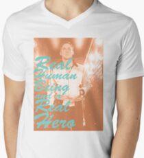 A Real Hero T-Shirt