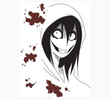 Jeff the Killer | Unisex T-Shirt