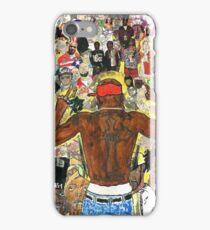Biggie Tupac iPhone Case/Skin