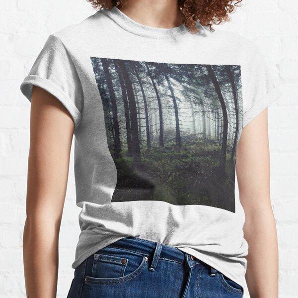 Through The Trees Classic T-Shirt