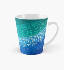 Ride the Wave original painting Tall Mug