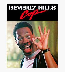 Beverly Hills Cop - Axel Foley A-OK  Photographic Print