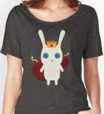 King Rabbit - Bombs! Women's Relaxed Fit T-Shirt
