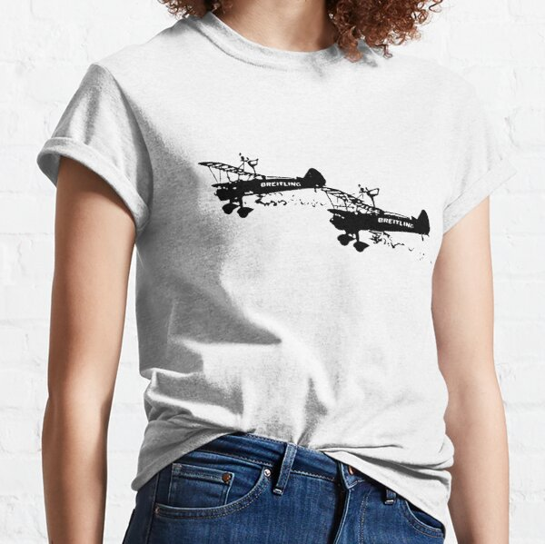 Wing Walkers Classic T-Shirt