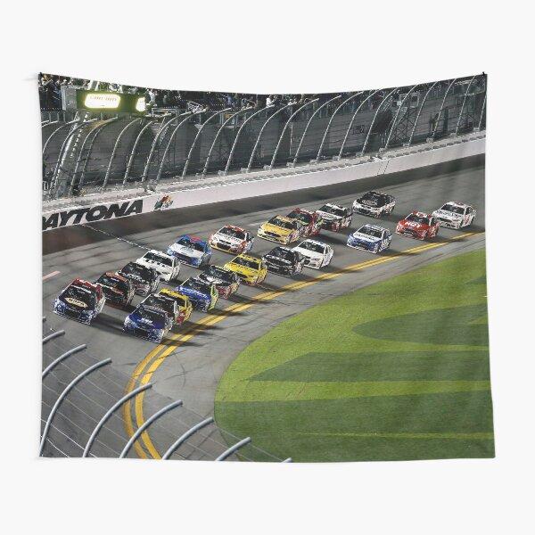 Nascar Sprint Daytona 500 start Tapestry