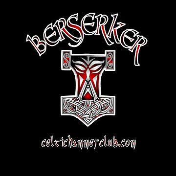 VIKING BERSERKER HAMMER! by celthammerclub