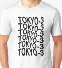 TOKYO-3 T-Shirt