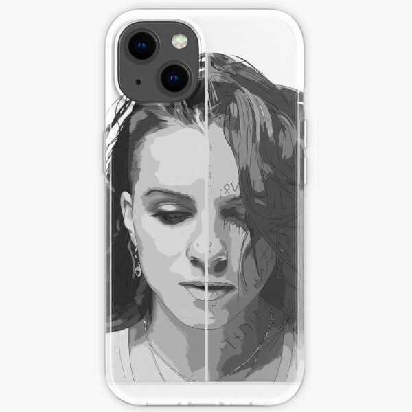 Lynn Gunn | Use Me iPhone Soft Case