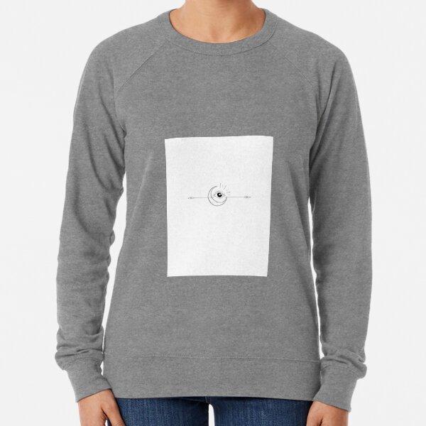 Pura Vida Lightweight Sweatshirt